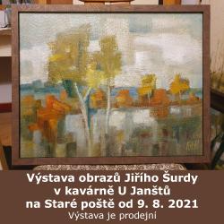 Výstava Šurda